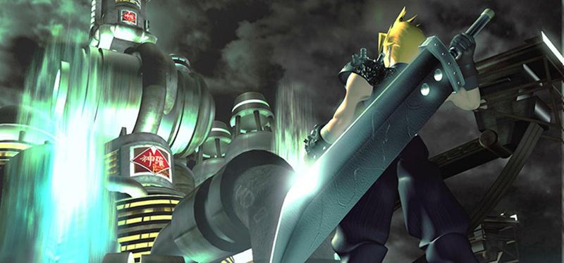 Final Fantasy VII | Fantasymundo