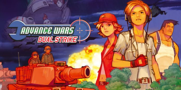 Advance Wars: Dual Strike | Fantasymundo