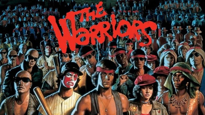 The Warriors | Fantasymundo