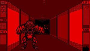 Virtual Boy videojuego