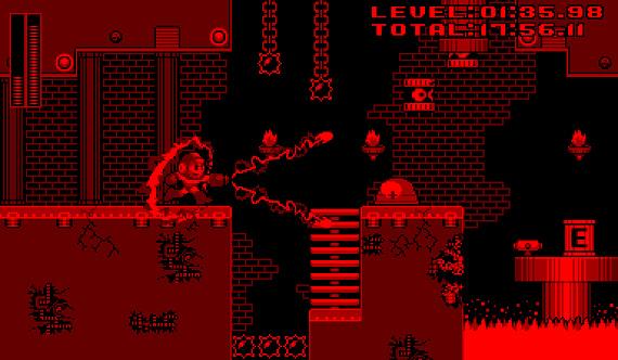 Virtual Boy Megaman