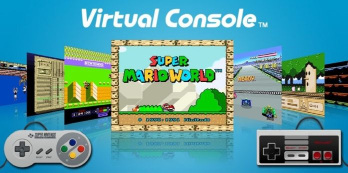Consola Virtual Wii | Fantasymundo