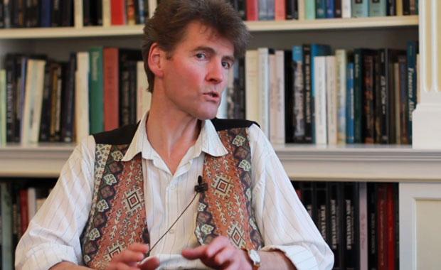 Neil Faulkner