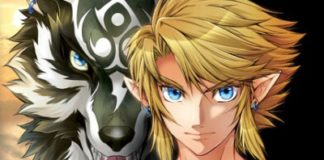 the legend of zelda twilight princess manga akira himekawa
