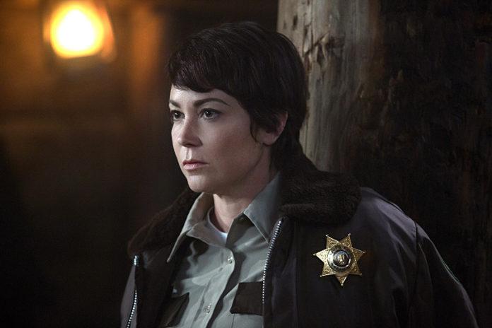 Jody Mills (Sobrenatural)