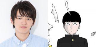 Tatsuomi Hamada interpretará a Mob