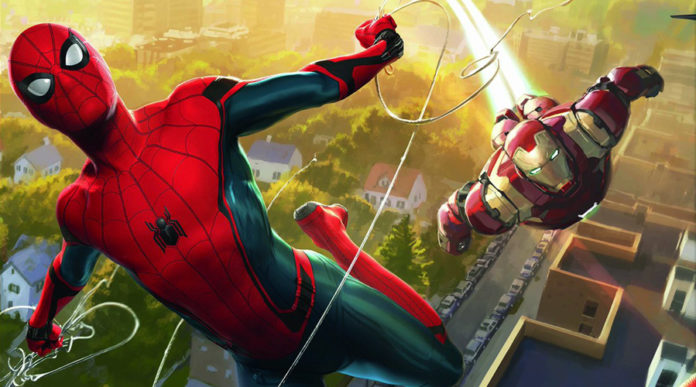 Spider Man 3 | Iron Man