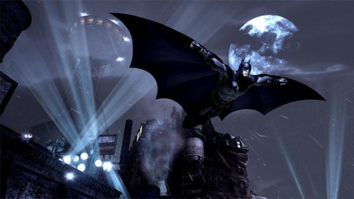 Héroes y Villanos | Batman Arkham