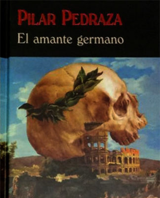 El amante germano