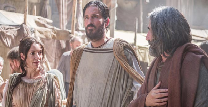 Pablo apóstol de Cristo