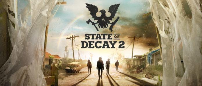State of Decay | Fantasymundo
