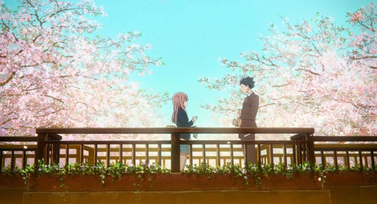 """""""A Silent Voice"""", por Naoko Yamada: la historia de una amistad que florece pese a todo"""