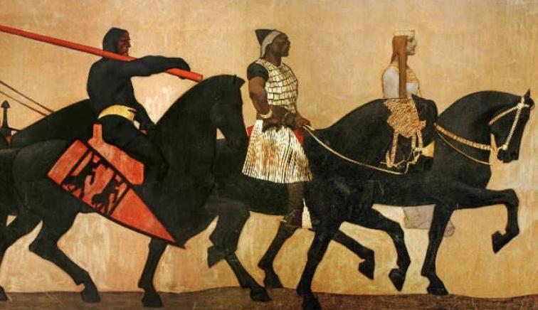 Clásicos Reseña Cantar De Los Nibelungos En Edición De Jesús García Rodríguez Una Joya Editorial Para Un Tesoro De La Literatura Europea