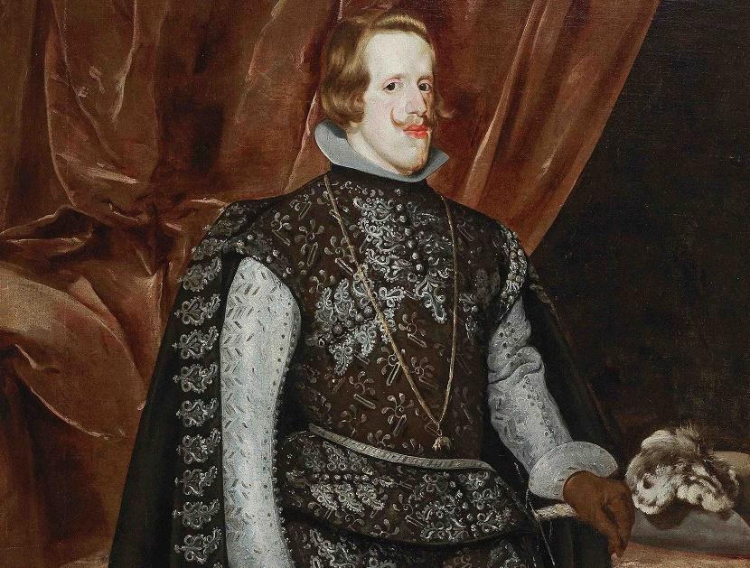 Historia - «Felipe IV: El Grande», publicado por La Esfera de los Libros