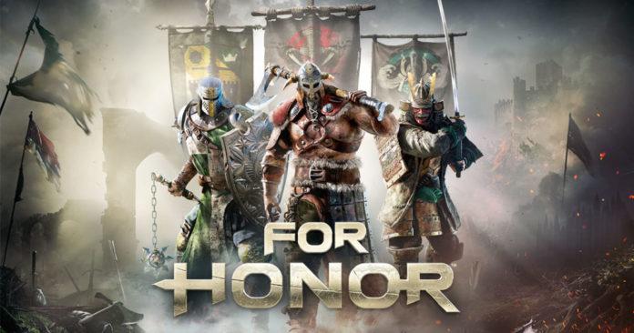 For Honor | Fantasymundo