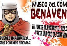 Museo del Cómic de Benavente