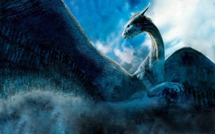 Eragon (Ciruelo Cabral)