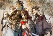 Octopath Traveler | Fantasymundo