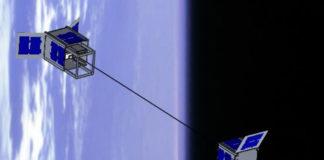 prototipo de ascensor espacial