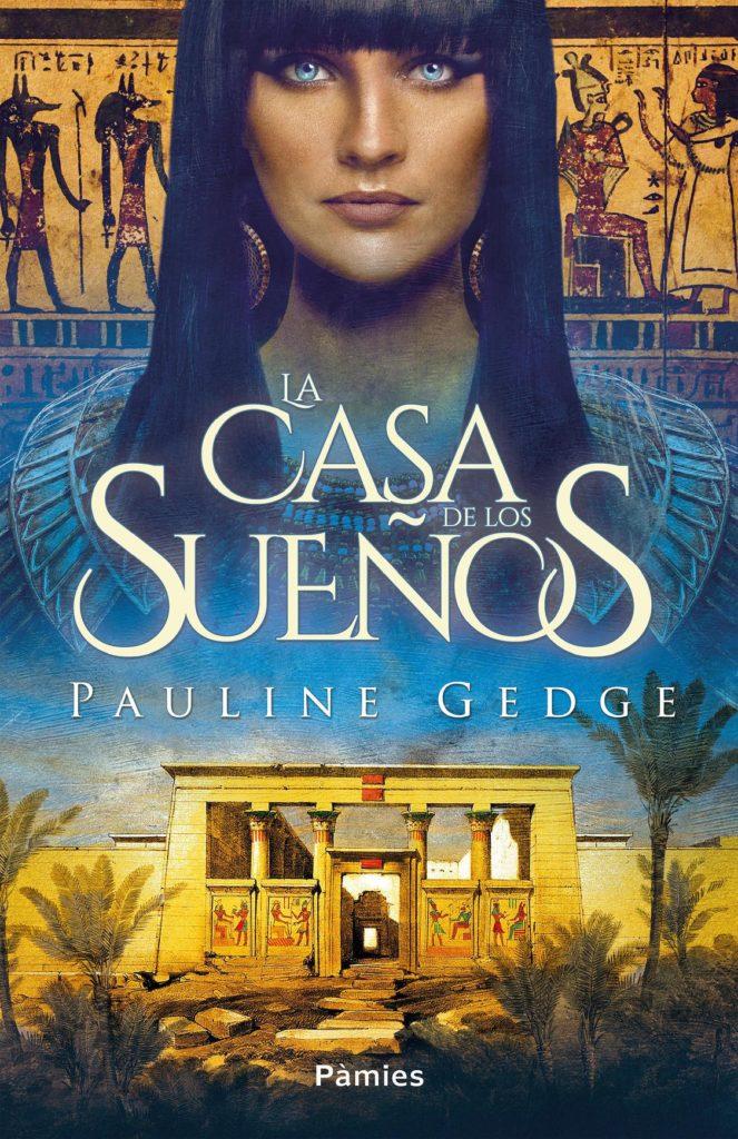Resultado de imagen de portada la casa de los sueños pamiès