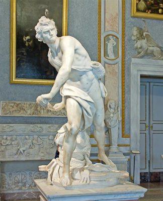 David, de Bernini