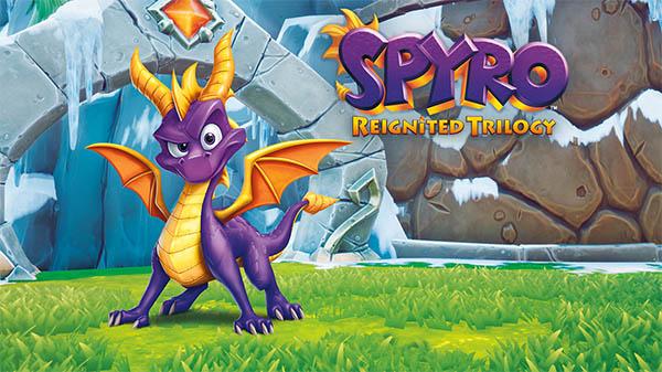 Spyro Reignited Trilogy | Fantasymundo