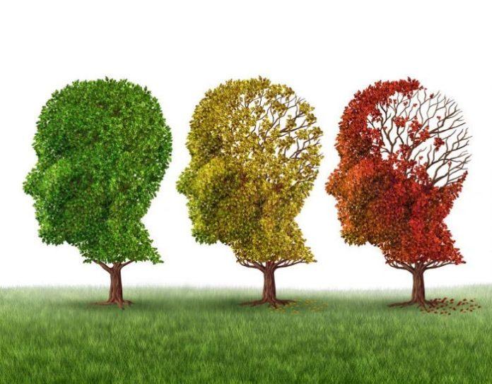Alzheimer: representación artística