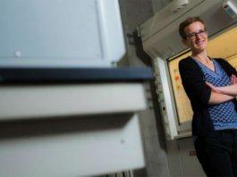 Jillian Buriak desarrolla baterías de ión litio de más capacidad