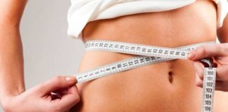 Medición grasa corporal