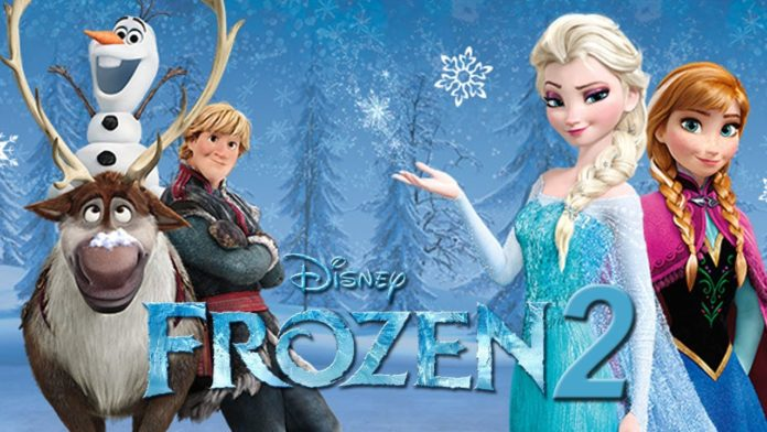 Frozen 2 | Disney