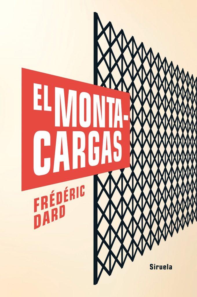 """Imagen de la cubierta de """"El montacargas"""", de Frederic Dard"""
