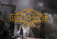 Close to the Sun | Fantasymundo