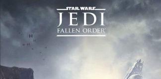 Star Wars Jedi Fallen Order | Fantasymundo