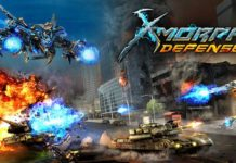 XMorph Defense | Fantasymundo