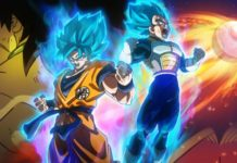 dragon ball super broly novela ligera planeta comic