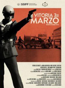 Vitoria, 3 de marzo película