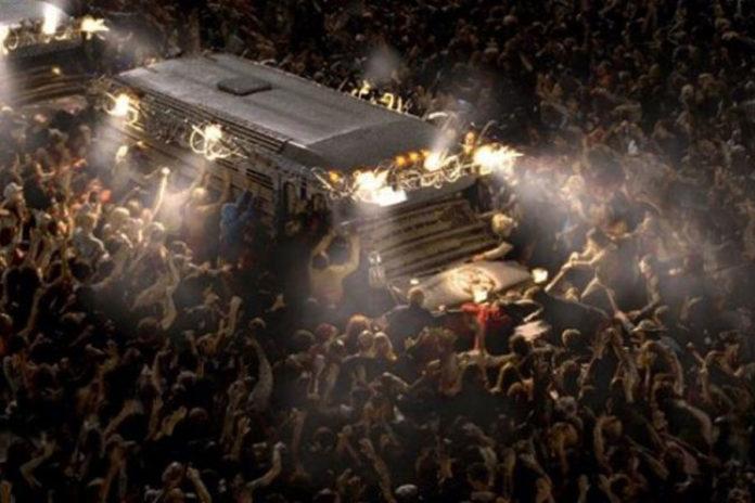Army of the Dead | Fantasymundo