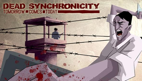 Dead Synchronicity: Tomorrow Comes Today | Fantasymundo