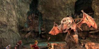 El Señor de los Anillos: La Tercera Edad | Fantasymundo