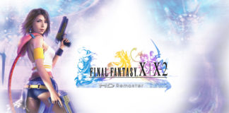 Final Fantasy X remastered | Fantasymundo