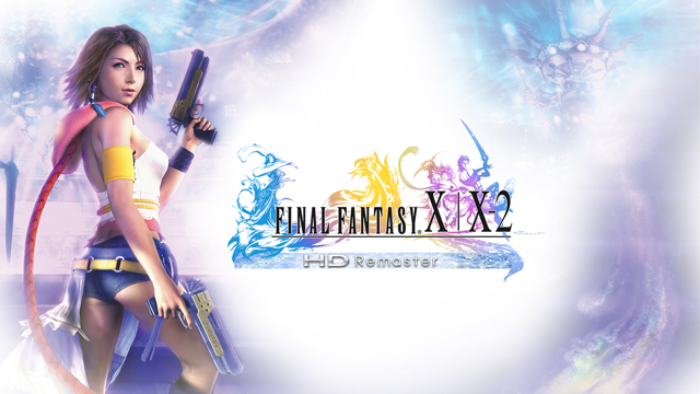 Final Fantasy X remastered | Fantasymundo