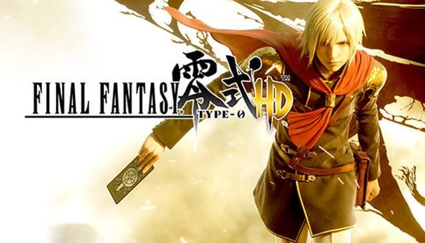 Final Fantasy Type-0 | Fantasymundo
