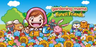 Gardering Mama: Forest Friends | Fantasymundo
