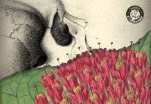 """""""El Jardín del Edén"""" (2019) de Araceli Chiquilla publicada por Ediciones El Transbordador"""