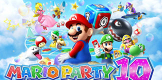 Mario Party 10 | Fantasymundo
