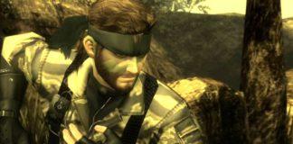 Metal Gear Solid 3: Snake Eater | Fantasymundo