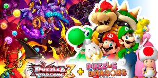 Análisis Puzzle and Dragons Z: Super Mario Bros Edition | Fantasymundo