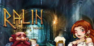 Ralin: Dwarf Wars | Fantasymundo