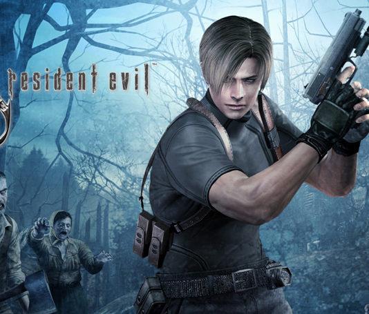 Resident Evil 4 | Fantasymundo
