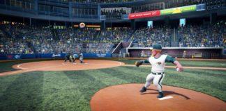 Super Mega Baseball | Fantasymundo